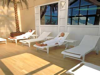 Aldemar Royal Mare - THALASSO SPA: Spa