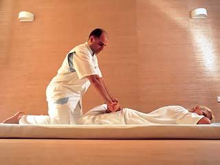 Aldemar Royal Mare - THALASSO SPA: Massage