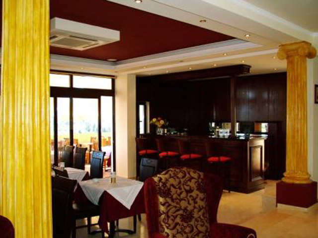 Corfu Secret Hotel - Bar