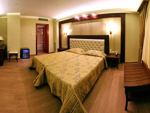 Theofilos Paradise Boutique Hotel: Room