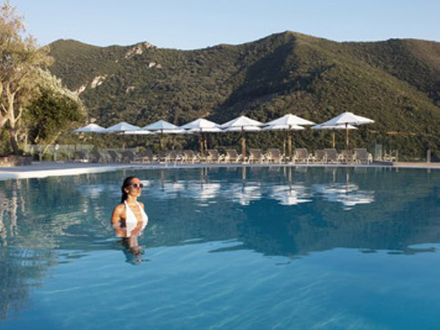 Atlantica Grand Mediterraneo Resort & Spa: Swimming Pool