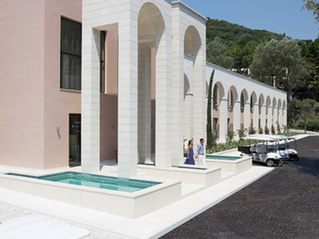 Atlantica Grand Mediterraneo Resort & Spa: Exterior View