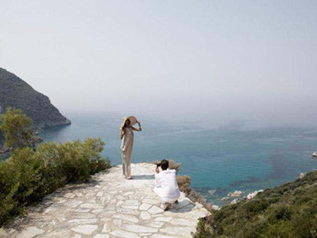 Atlantica Grand Mediterraneo Resort & Spa: View