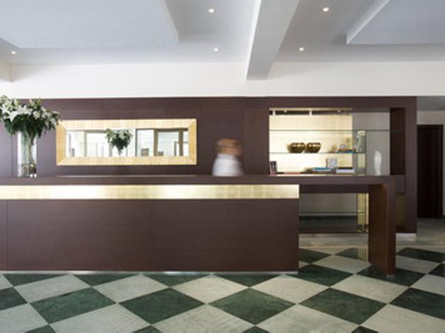 Atlantica Grand Mediterraneo Resort & Spa - Reception