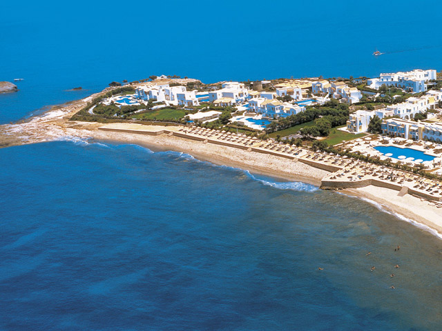 Aldemar Knossos Royal Villas