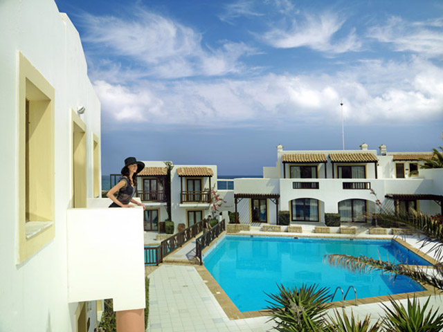 Aldemar Knossos Royal Villas: Exterior View