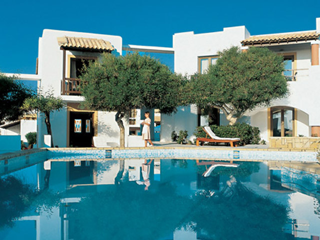 Aldemar Knossos Royal Villas: Knossos Royal Villas