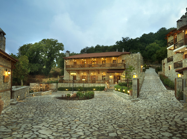 Epohes Guesthouse -