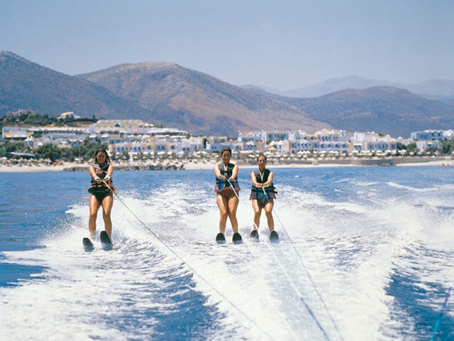 Aldemar Knossos Royal Village: Water Sports