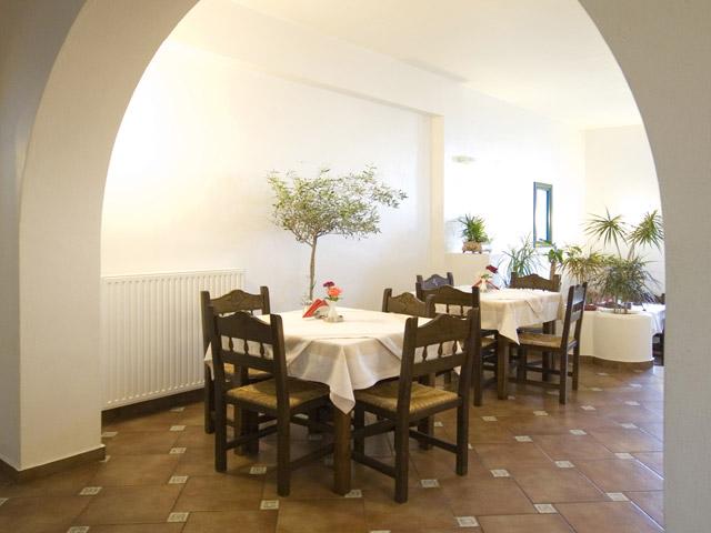 Costa Marina Villas - Restaurant