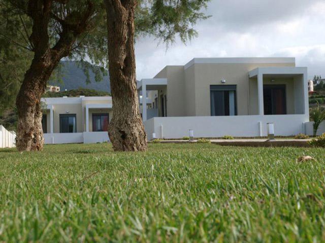 Plakias Suites - Exterior View