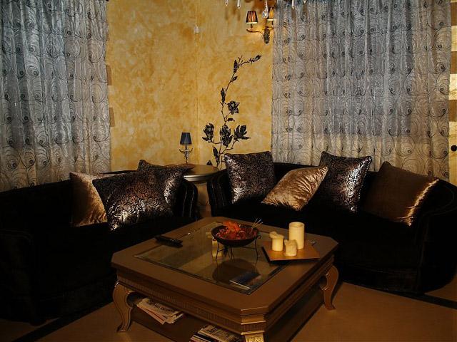 Palazzo Loupassi Boutique Hotel: Ariadni Junior Suite