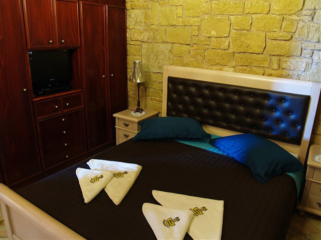 Palazzo Loupassi Boutique Hotel: King George  Grand Suite