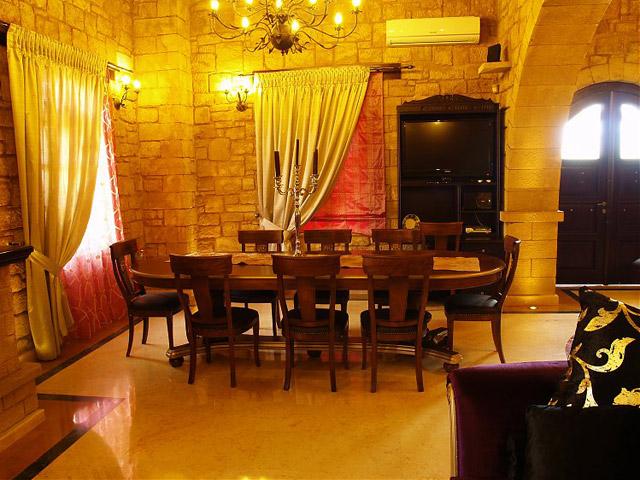 Palazzo Loupassi Boutique Hotel: Princess Eleftheri Executive Suite