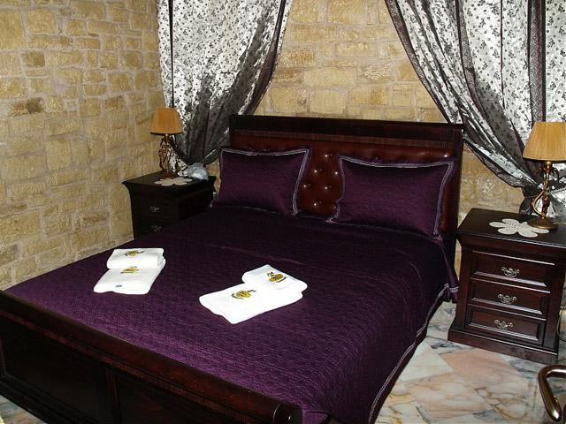 Palazzo Loupassi Boutique Hotel: Queen Angela Junior Suite