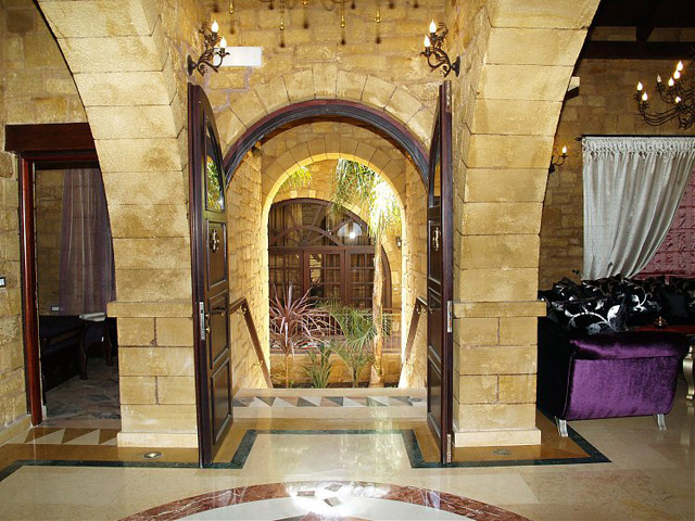 Palazzo Loupassi Boutique Hotel: Prince Elias Presidential Suite