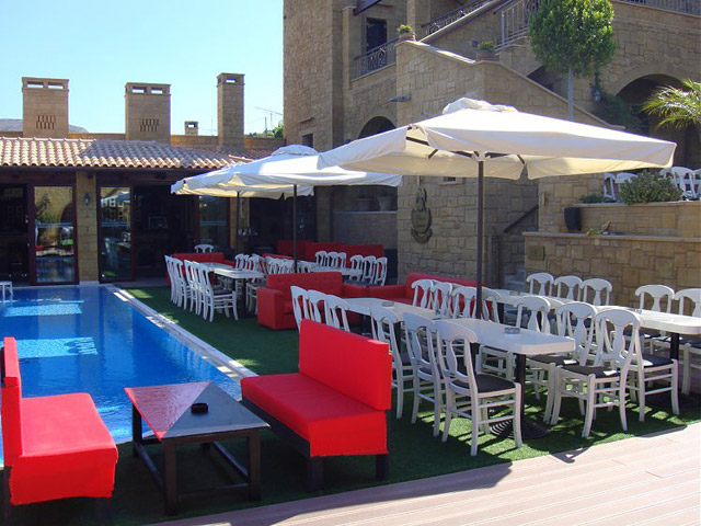 Palazzo Loupassi Boutique Hotel: Events