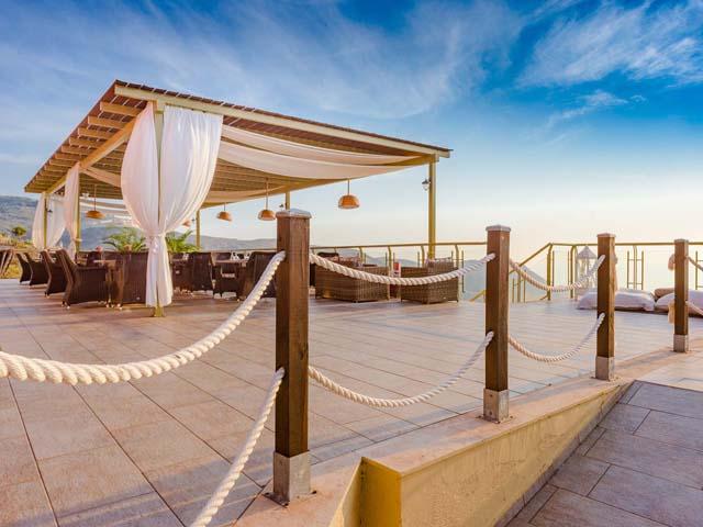 Petani Bay Hotel: