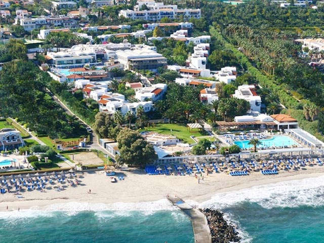 Special Offer for Annabelle Beach Resort (ex AKS Annabelle) - Book Early for 2018 and save up to 35%!! LIMITED TIME !!