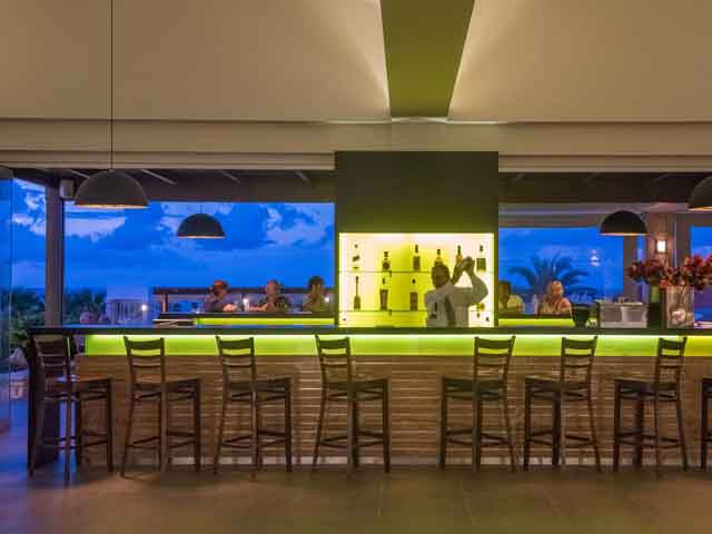 Annabelle Beach Resort: