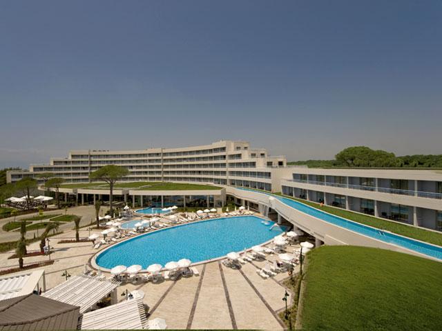 Zeynep Golf Resort