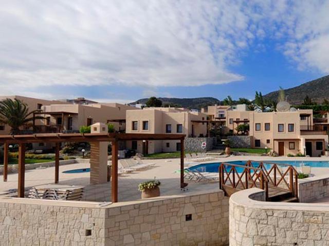 Ida Village Apartments