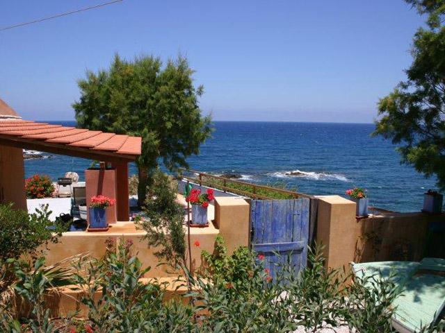 Villa Artemis - Exterior View