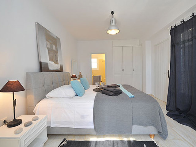 Stagones Luxury Villas: Room