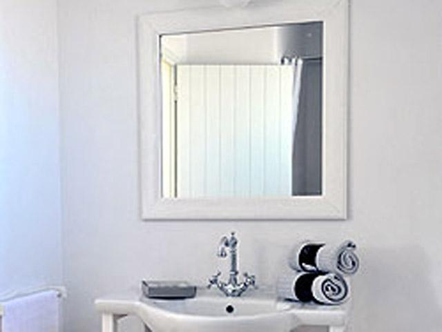 Stagones Luxury Villas: Bathroom