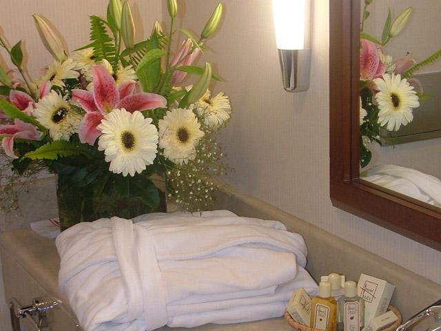 Hotel Midi Ankara: Room
