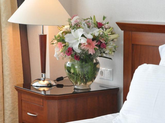 Hotel Midi Ankara: Suite