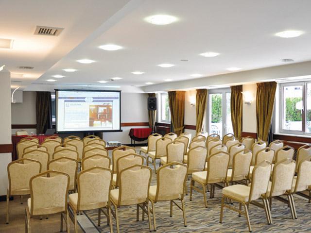Hotel Midi Ankara: Conference Area