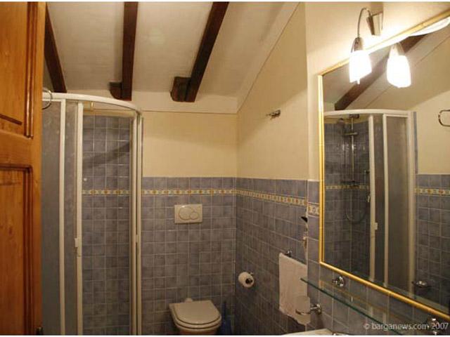 Villa Moorings: Bathroom