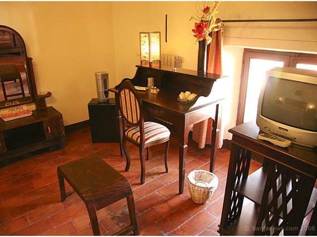 Villa Moorings: Room