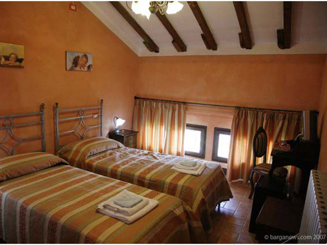 Villa Moorings: Bedroom