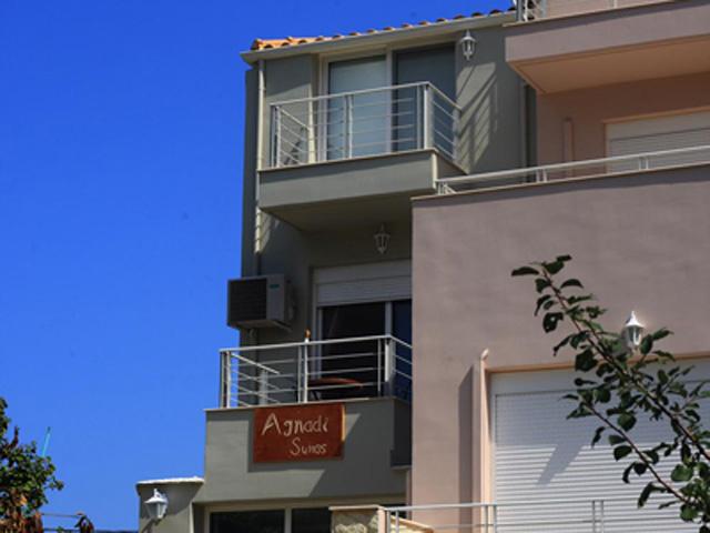 Agnadi Suites