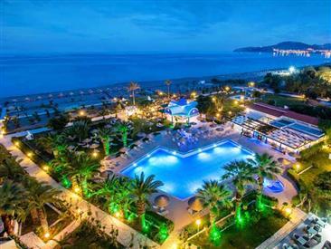 Rhodos Karte Faliraki.Pegasos Hotel Luxus Hotel In Faliraki Rhodos Dodecanese Inseln