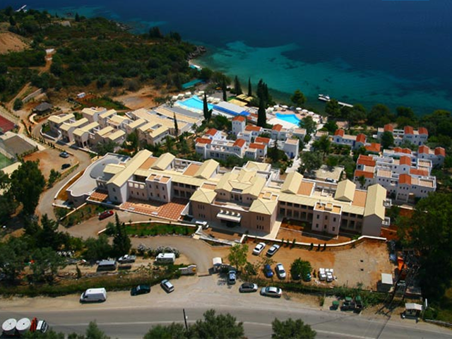 Porto Galini Seaside Resort and Spa -