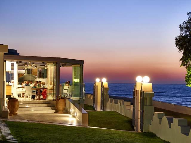 Serita Beach: