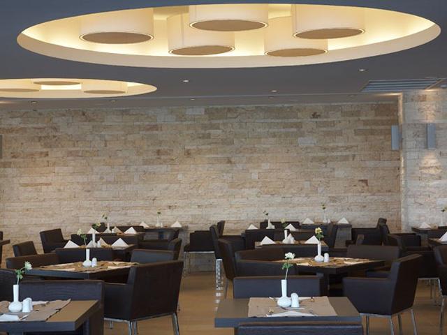 Sentido Carda Beach Hotel (Adults Only): Restaurant