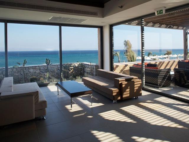Sentido Carda Beach Hotel (Adults Only): Bar