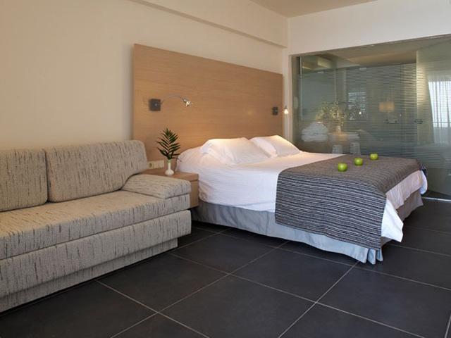 Sentido Carda Beach Hotel (Adults Only): Room
