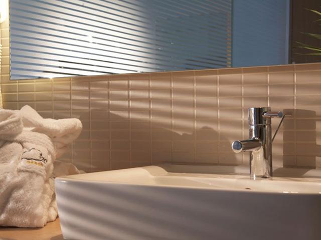 Sentido Carda Beach Hotel (Adults Only): Bathroom
