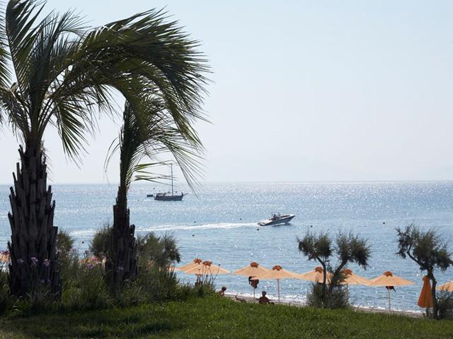 Sentido Carda Beach Hotel (Adults Only): Beach