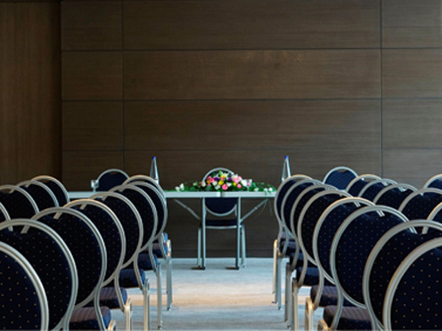 Sentido Carda Beach Hotel (Adults Only): Meeting Area