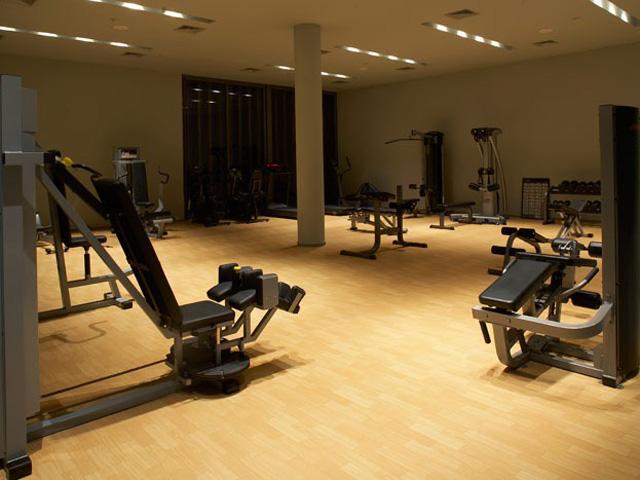 Sentido Carda Beach Hotel (Adults Only): Gym