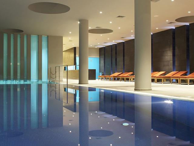 Sentido Carda Beach Hotel (Adults Only): Spa