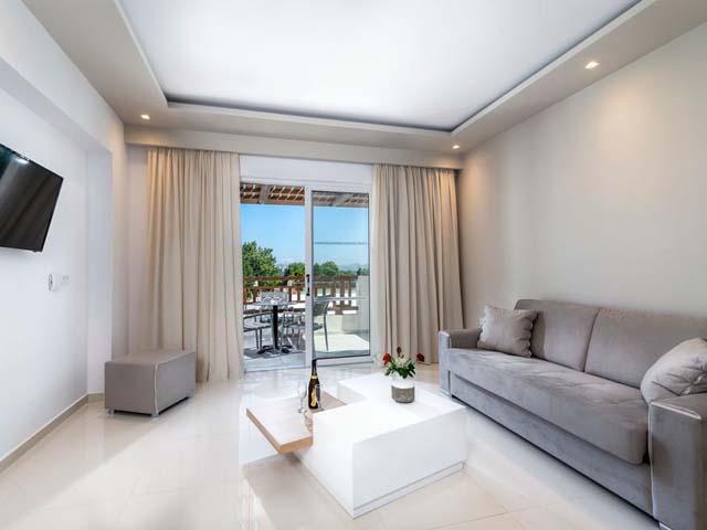 Gaia Palace Hotel: