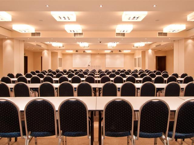 Palazzo Del Mare: Conference Hall