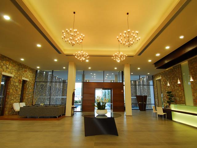 Palazzo Del Mare: Lobby